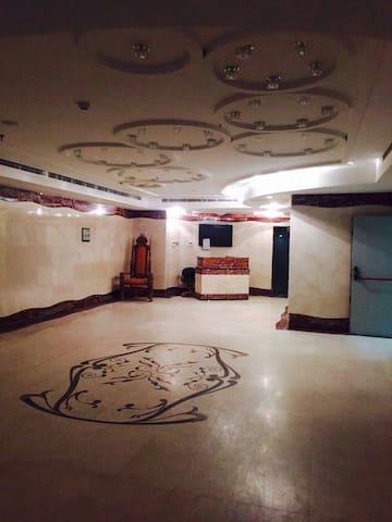 2 bedroom apart 10 min holy mosque - Mecca - 公寓