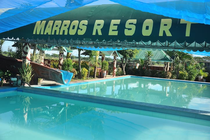 Private hotel and resort for family or big group - San Miguel - Dom