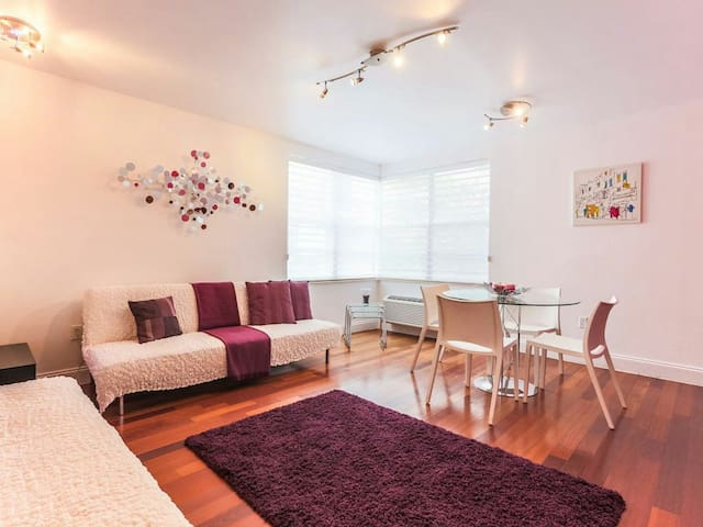 Fully furnished with POOL and DECK - Dundee - Departamento