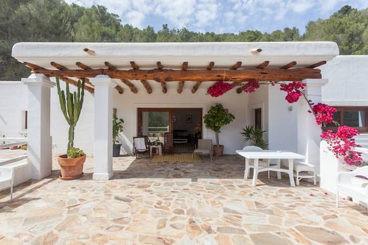 Romantic Private Villa in Ibiza 1 bed - Ibiza