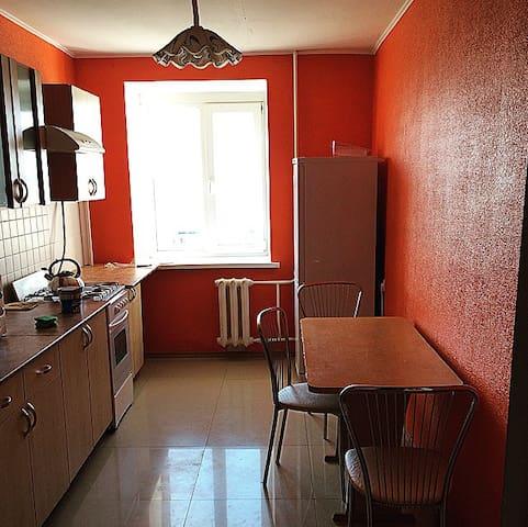 Сдаю хорошие квартиры посуточно - Kstovo - 公寓