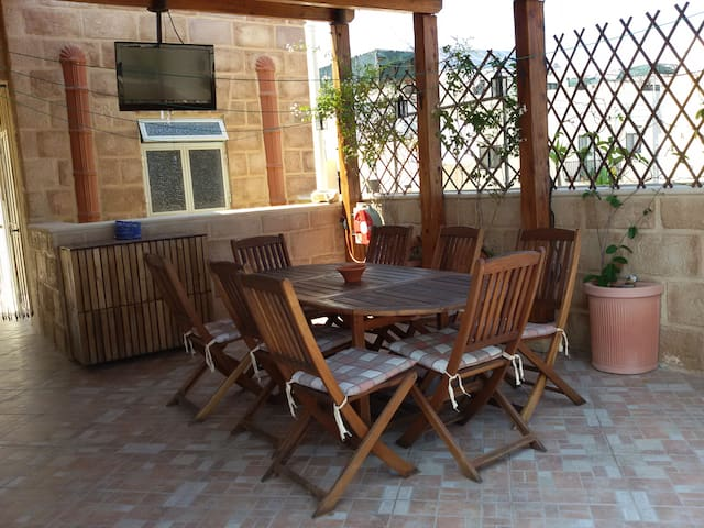 Luxury Apartment Just (2 min) Away From The Sea! - Birżebbuġa - Daire