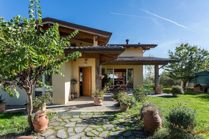 Romantic Rifugio del Ciliegio - Marsciano - Villa
