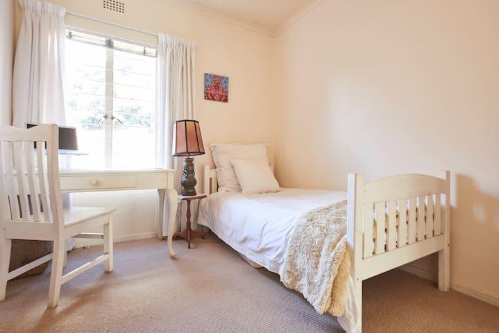 Sandton Central 1 Bedroom - Sandton - Adosado