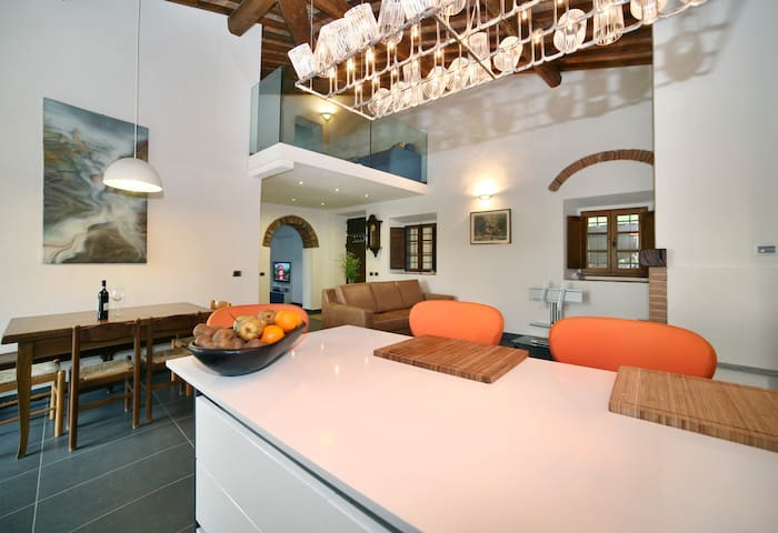 Luxury villa in Florence - Florence  - Vila