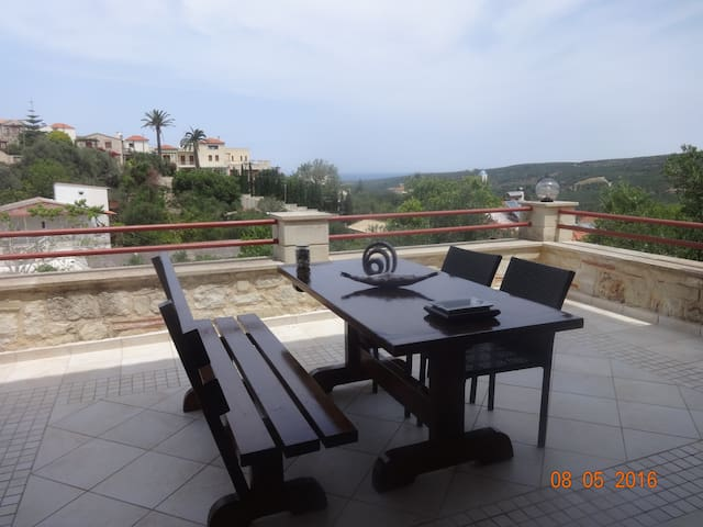 Stelios Traditional Home - Chania - Arazi Evi