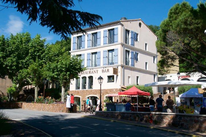 luxe appartementen - Les Adrets-de-l'Estérel