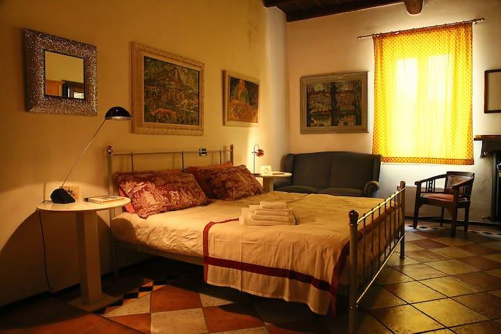 Casa Vacanze Alveare Azzurro  - Certosa di Pavia - Certosa di Pavia
