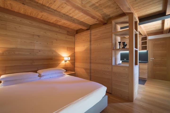Chalet Montagna 2 - Peio - Casa de campo