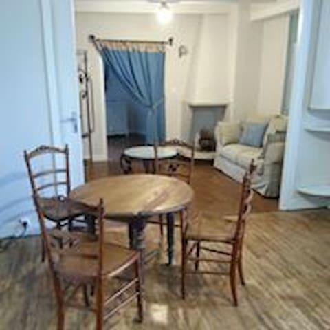 Appartement d'hôtes - Rochefort-en-Terre - Rochefort-en-Terre - Leilighet