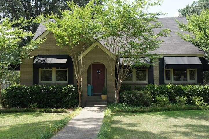 Charming 2 Bedroom Delta Cottage - Greenwood