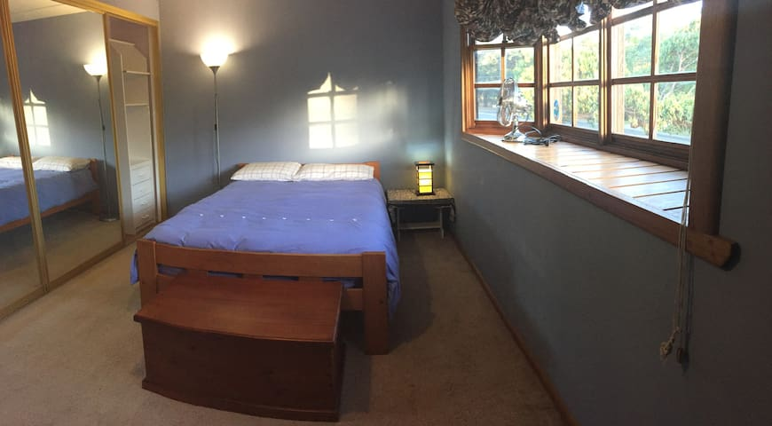 Spacious Double 7mins to Train station - Panania - Huis