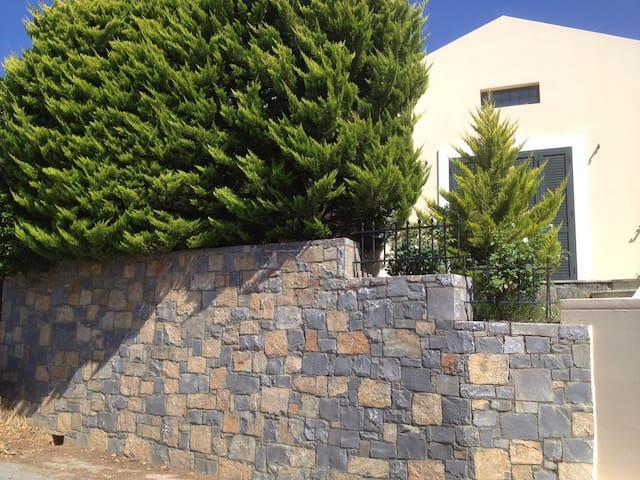 Amariano Village - Heraklion - Huis