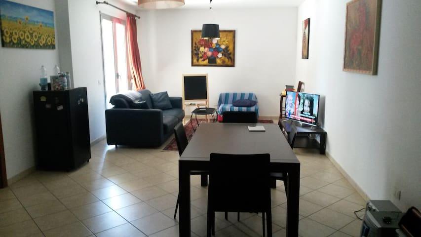 A casa di Rick - San Cesario di Lecce - コンドミニアム
