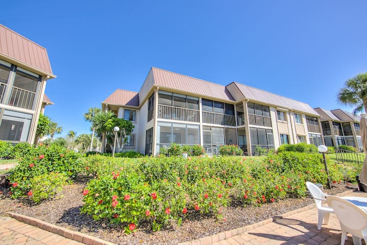 NEWLY REMODELED Ft Myers Beach Condo-Steps 2 Beach - Fort Myers Beach - Кондоминиум
