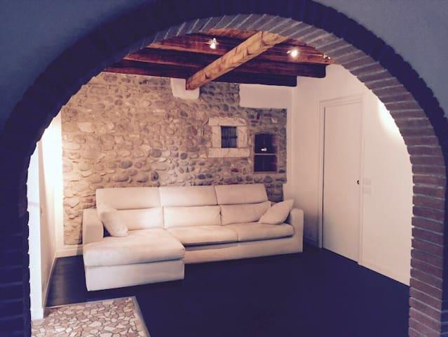 Pozzo dell'Amore_I love Garda Lake - Cavaion Veronese - Rumah