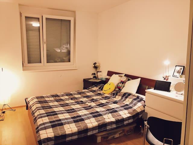 home vienna - 维也纳 - Appartement