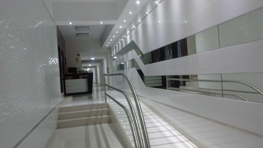 moderno apartamento de estreno en centro historico - Distrito de Lima - Appartement