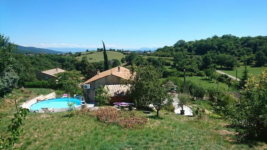 Chez Chris - Veyras, Auvergne-Rhône-Alpes, FR