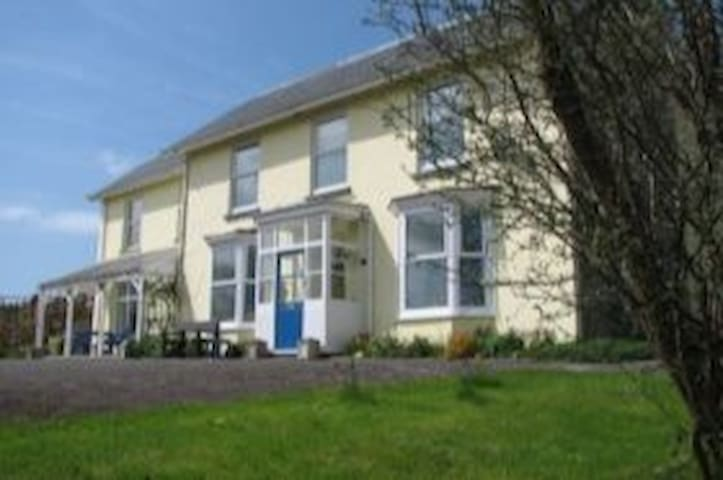 Flat West Wales Lampeter University near coast BR1 - Lampeter - Квартира
