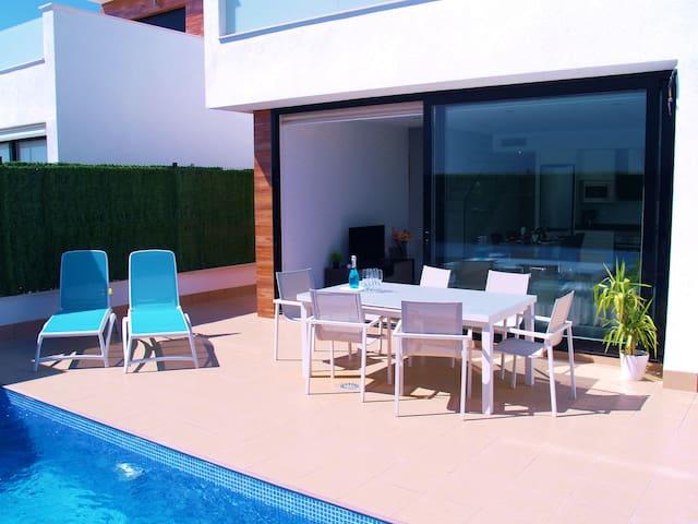 Villa Lo Pagan - Murcia - Villa