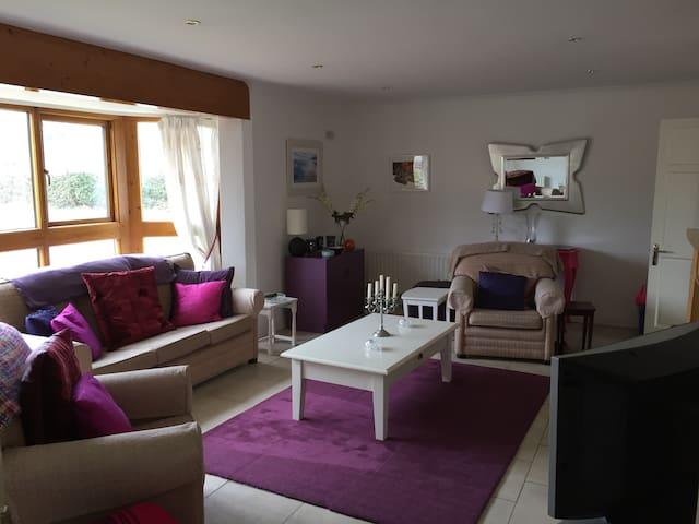 Beautiful 3 Bed Home Ballymoney - Ballymoney - Casa