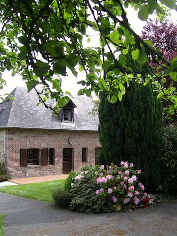 La petite maison dans la prairie - Calvados - Ev