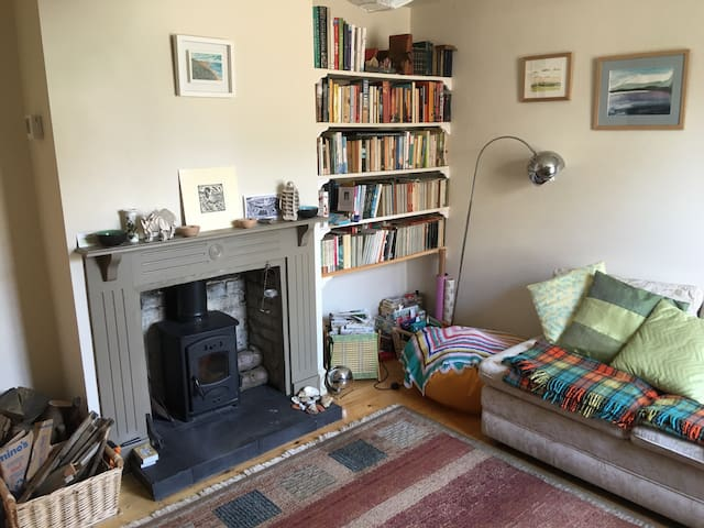 Sweet 'two up two down' cottage - Wivenhoe - Dům
