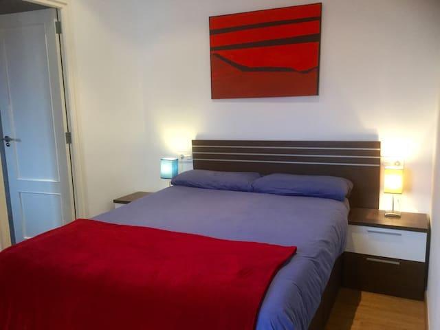 Apartamento céntrico y reformado - Pontevedra