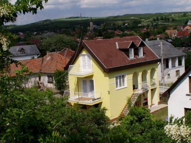 BogácsiZug - Bogács - Hus