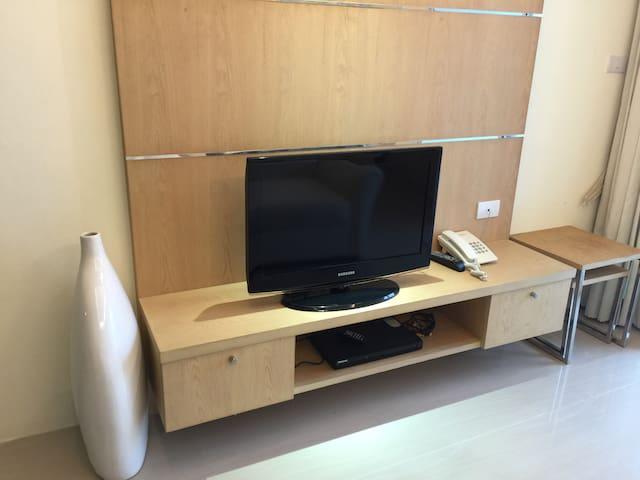 Ao Nang Sleeps 4 With Kitchen - Ao Nang - Apartamento