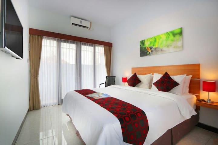 Bali house - Denpasar