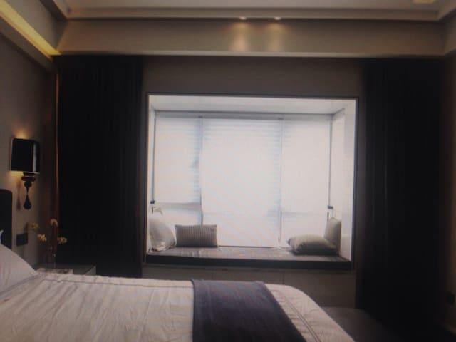 Fresh small Liangju - 伊策霍 - Appartamento
