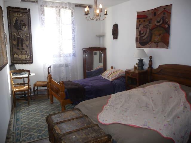 Maison en centre ville d'Arudy - Vallée d'Ossau - Arudy