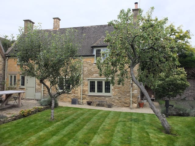 A beautiful Cotswold stone cottage - Chipping Campden - Casa
