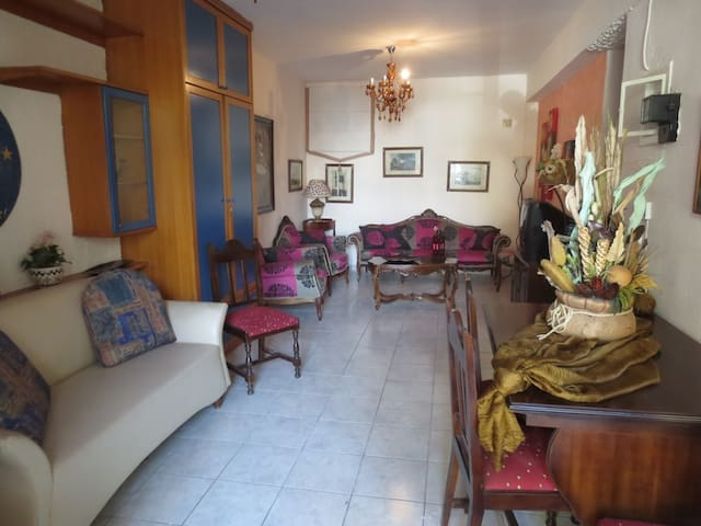 2 bedroom Flat in Agia Triada RE0066 - Thesprotia - Appartement