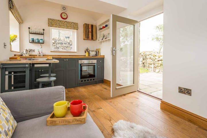 The Little Barn - Richmond - Haus