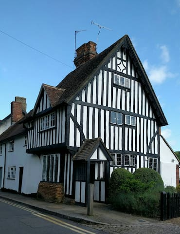 Cottage in the centre of Eynsford - Eynsford - Huis