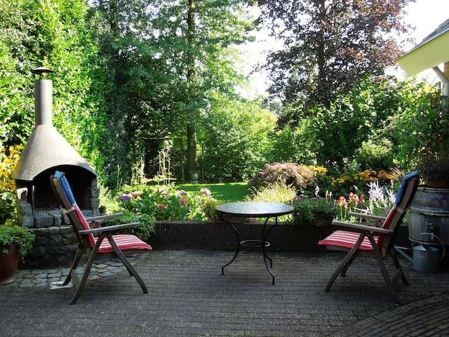B&B Het Atelier in Aalten - Aalten - Bed & Breakfast