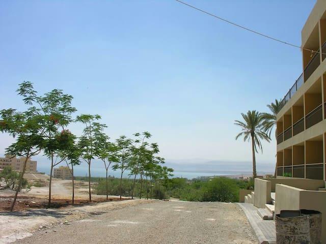 Feel at home in the Dead Sea - balqaa - Departamento