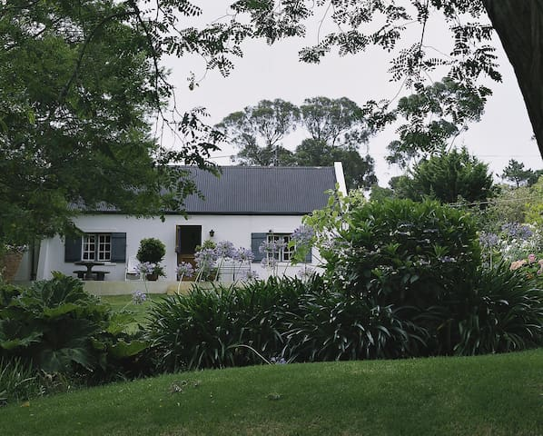 Birch cottage - Grabouw - Σπίτι