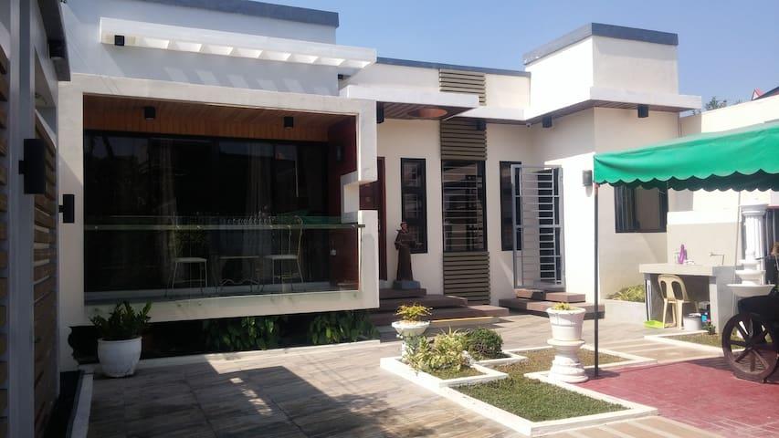 Modern Villa near city center - Mexico - Villa
