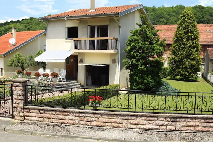 villa cloturée - Saint-Girons - Vila