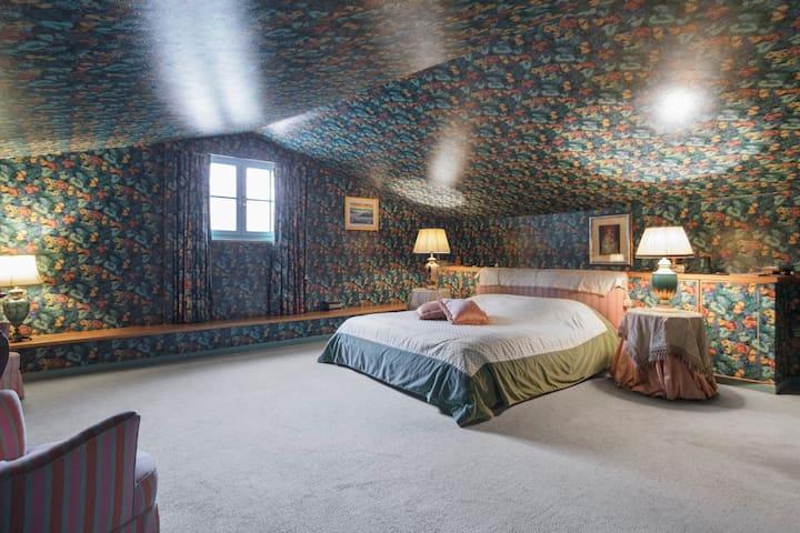 2 bedrooms apartment - Caserta - Huis