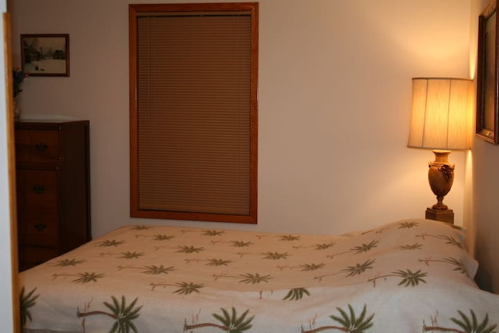 Captains Quarters - Palacios - Pension