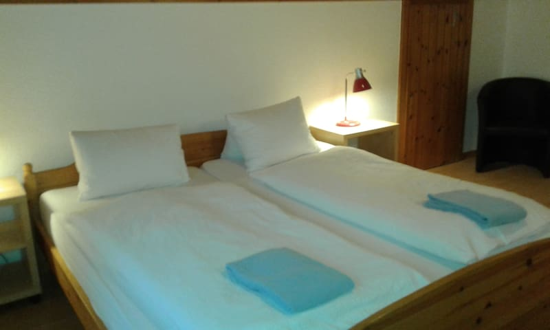 Room in Annex House of Hotel - Brienz - ゲストハウス