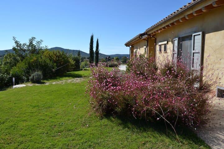 B&B L'Argillosa Maremma Gr Toscana - Manciano - Bed & Breakfast