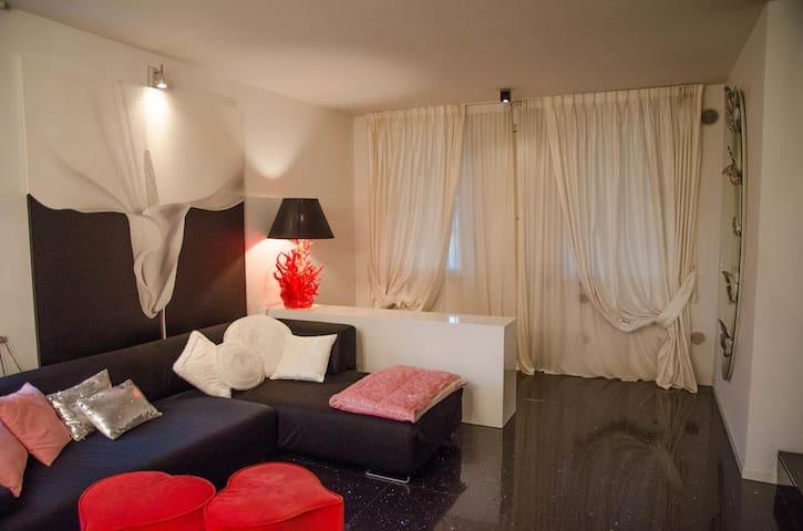 Priscilla Luxury Home - Lugagnano - Casa