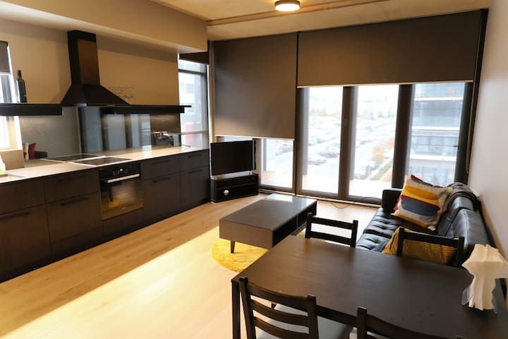 Apartment on Kingston Foreshore - Kingston - Appartement