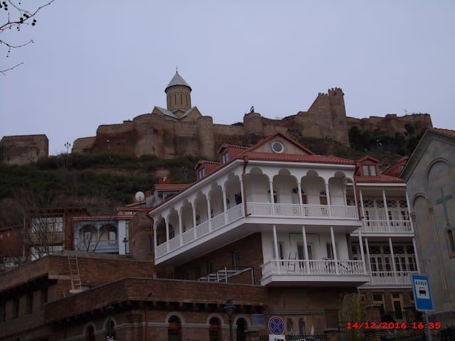 ANDRIA - Tbilisi